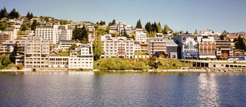 Alojamiento en Bariloche (Río Negro) ¡66 Opciones! [temporada]