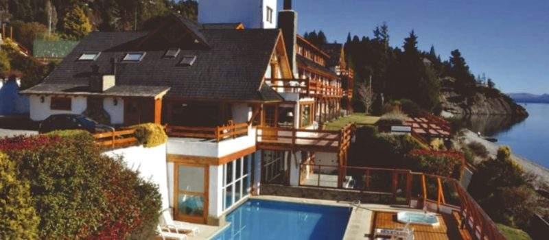 11 Aparthoteles en Bariloche (Río Negro) ¡Precios y Teléfonos! [temporada]