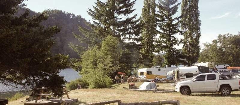 9 Campings en Bariloche (Río Negro) ¡Precios y Teléfonos! [temporada]