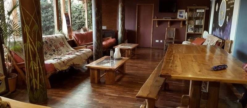 11 Hostels en Bariloche (Río Negro) ¡Precios y Teléfonos! [temporada]