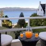 Balcon Tirol Bariloche Rio Negro Argentina Hotel