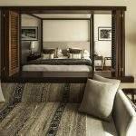 Cama Matrimonial Hotel Panamericano Bariloche Rio Negro