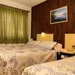 Camas Antartida Bariloche Rio Negro Argentina Hotel