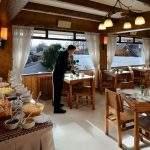 Comedor Aconcagua Bariloche Rio Negro Argentina Hotel
