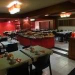 Comedor Pacifico Bariloche Rio Negro Argentina Hotel