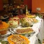Comidas comedor argentina