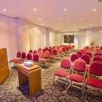 Conferencias Hotel Cristal Bariloche Rio Negro