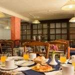 Desayuno Antartida Bariloche Rio Negro Argentina Hotel