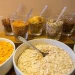 Desayuno cereales carlosv argentina