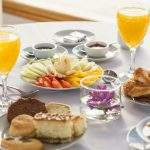 Desayuno Hotel Panamericano Bariloche Rio Negro