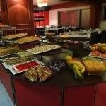 Desayuno variado argentina