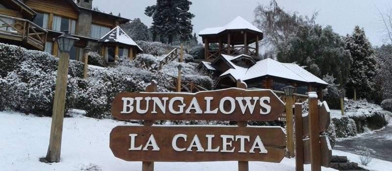 Cabaña San Isidro en Bariloche Río Negro Argentina