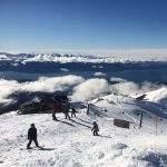 Esqui argentina
