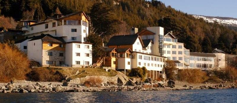 Hotel Huemul en Bariloche Río Negro Argentina