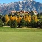 Golf llaollao argentina llao