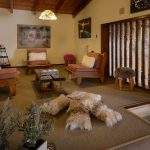Sillones Aconcagua Bariloche Rio Negro Argentina Hotel