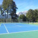 Tennis llaollao argentina llao