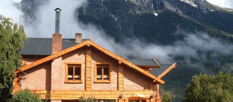 Camping Baqueanos en Bariloche Río Negro Argentina