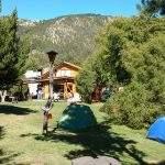 Carpas Los Coihues Bariloche Argentina Camping Rio Negro