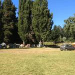 Carpas Villa Maiten Argentina Camping Bariloche Rio Negro
