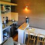 Cocina Lilen Bariloche Argentina Aparthotel Rio Negro