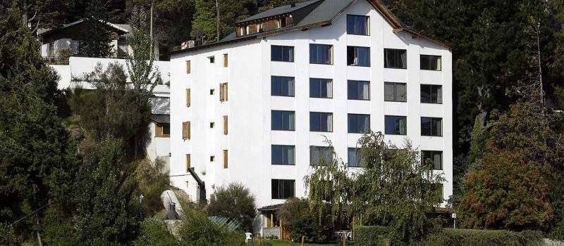 Aparthotel Costa Azul en Bariloche Río Negro Argentina