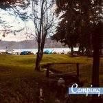 Costa del lago argentina