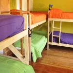Habitacion Hopa Hostel Bariloche Argentina Rio Negro