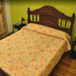 Habitacion matrimonial argentina