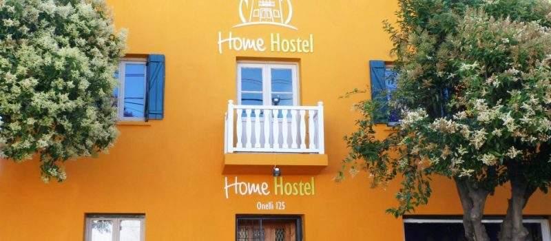 Hostel Hopa en Bariloche Río Negro Argentina