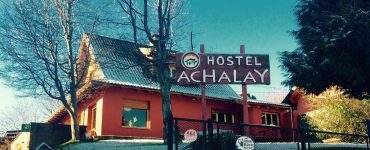 Hostel Achalay