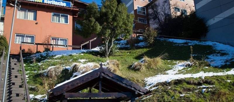 Hostel Inn en Bariloche Río Negro Argentina