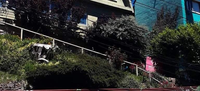 Hostel Moving en Bariloche Río Negro Argentina