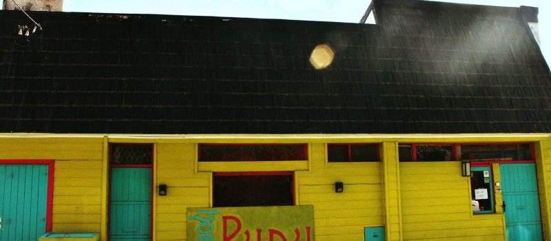 Hostel Pudu en Bariloche Río Negro Argentina