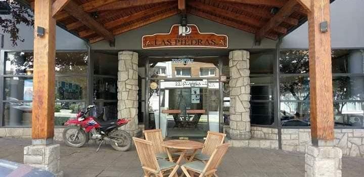 Hotel Las Piedras en Bariloche Río Negro Argentina