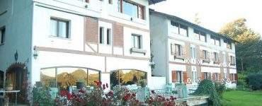 Aparthotel Le Bouquet