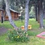 Parque Cabana Del Bosque Bariloche Argentina Cabana Rio Negro