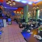 Restaurante Las Piedras Bariloche Argentina Hotel Rio Negro