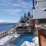 Vistas Del Lago Bariloche Argentina Aparthotel Rio Negro