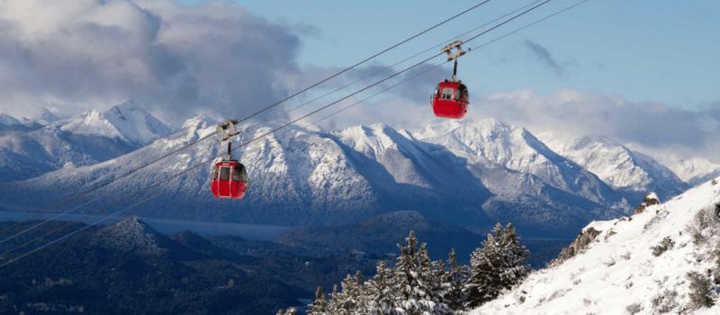 San Carlos de Bariloche, Río Negro, Argentina, (2021/2022)